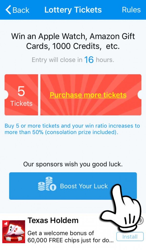 Lottery-Boost-Your-Luck
